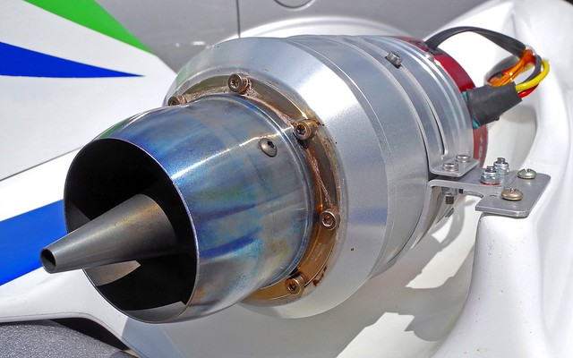 Rc Jet engines – The real ones out there! - ZaneCoreshi on HubPages