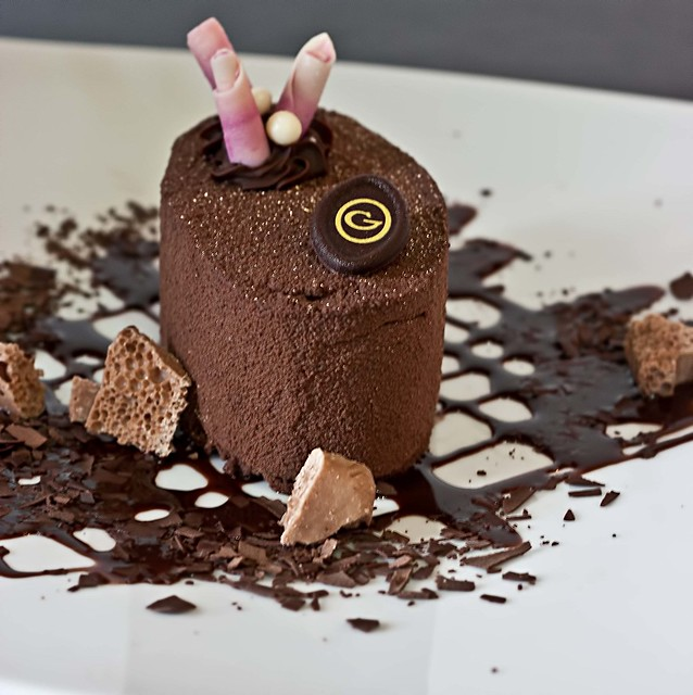 Belgian Chocolate Cake Recipe Uk