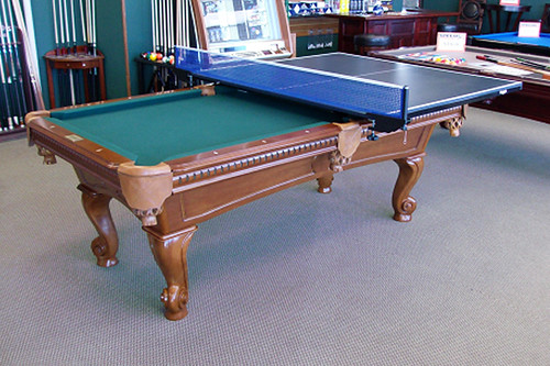 Size of table tennis table - Measurements of a table tennis table ...