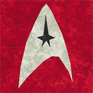 Starfleet Insignia (updated)