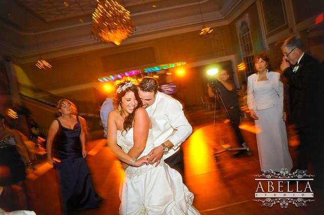Bridal styles bride Adrianna, photography -  Abella Studio