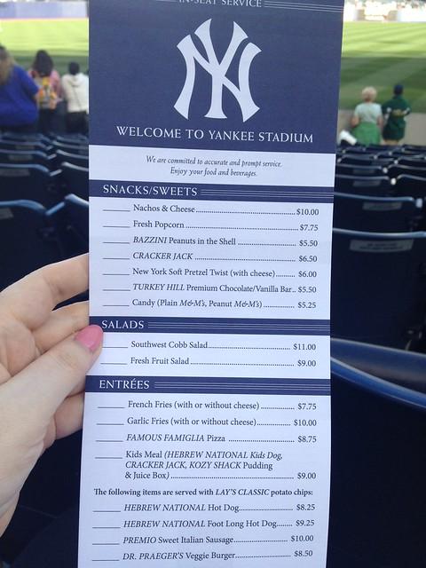 Yankees Vs Twins