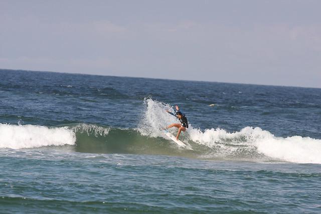 Best Beach Malia