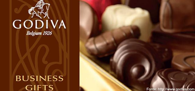 Chocolates Bélgica