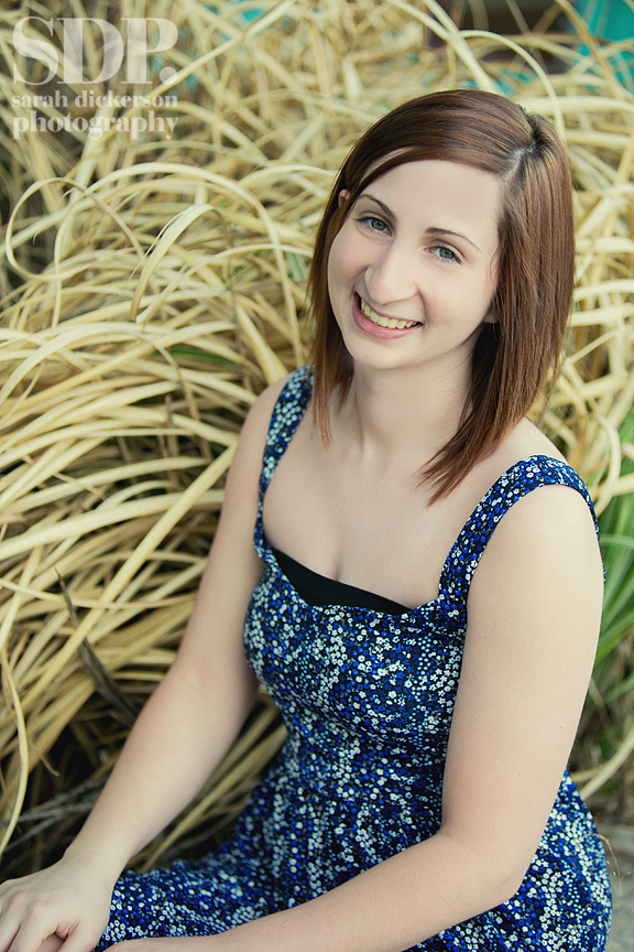Parkville Missouri senior photography