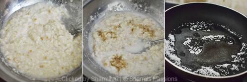 Eggless Bread Caramel Pudding Recipe - Step2