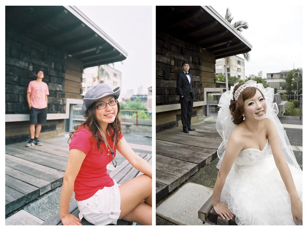 宜蘭自助婚紗民宿地點婚禮推薦攝影動態紀錄宜蘭自助婚紗