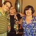 LEILA, TÂNIA E ALEXANDRE
