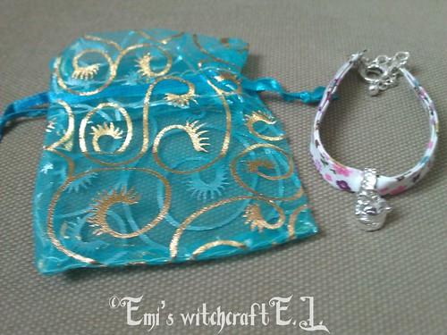 3 bracelets pour 3 soeurs