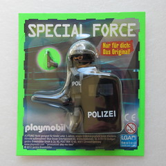 playmobil swat sek police officer ninja turtle flickr. Black Bedroom Furniture Sets. Home Design Ideas