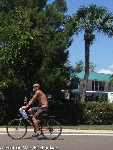 Bikes in Siesta Key, Florida-26