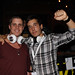 Johnny Ruffo, Mathew Orlic