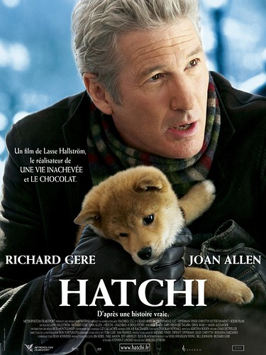 忠犬八公的故事 Hachi: A Dog's Tale(2009)