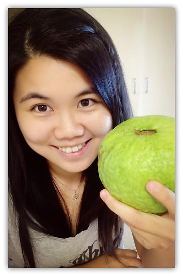 My Favorite Guava Fruit