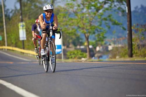 SuBIT 2012: Bike