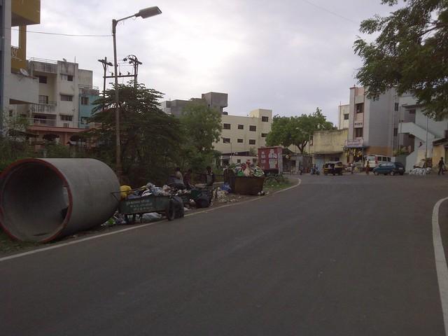 From Baner Road to Amit's Sereno - Visit Amit's Sereno, 2 BHK & 3 BHK Flats near Pancard Clubs, Baner Pune 411045