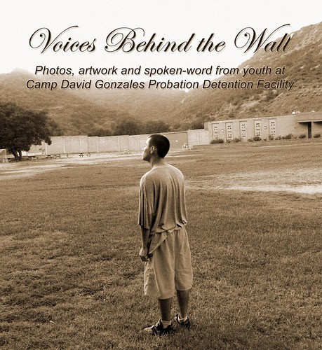 SPARC Gallery: Voices Behind The Wall