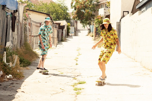 Bape-Undefeated-Summer-2012-Collaboration-Collection-Lookbook-14