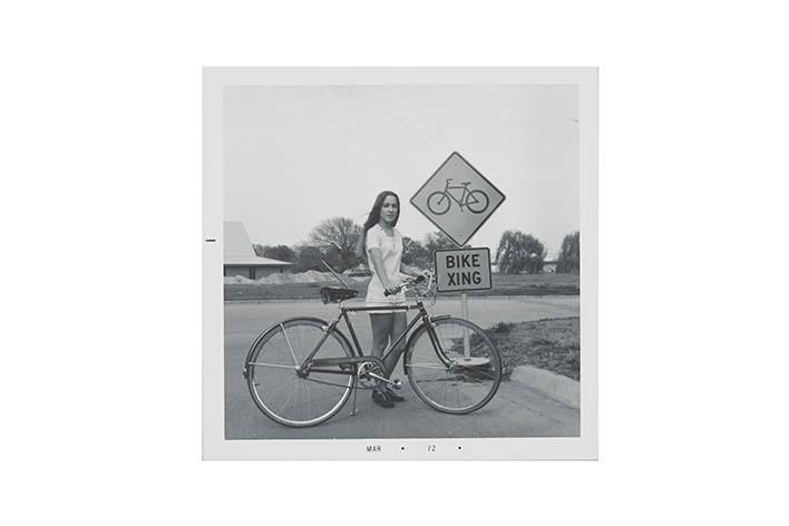 Silver Gelatin DOP - High Gloss, Snapshot, 1972