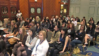 YWiB Beyond Pink 2010 | Four Seasons Hotel Vancouver