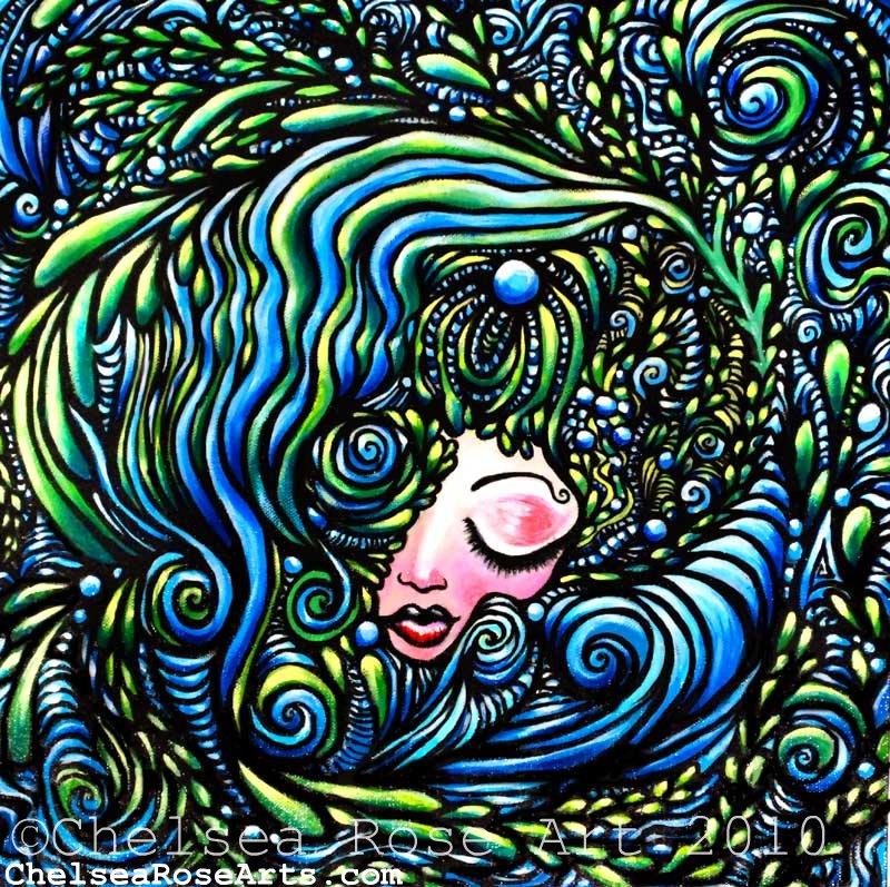 Ocean Seed