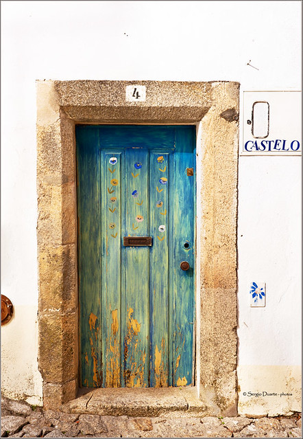 Photo for Images of painted doors