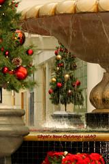 Christmas/Holiday 2010