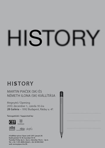 Martin Piaček (SK) & Németh Ilona (SK): History