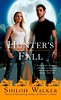 June 7th 2011   Hunter's Fall (Hunters #13) by Shiloh Walker