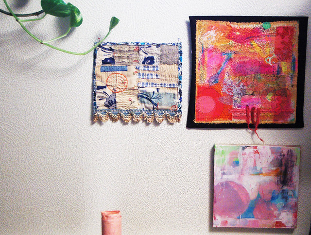 Hang your Own Artwork on the Wall