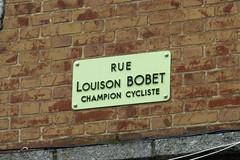 rue Louison Bobet - Photo of Saint-Jouan-de-l'Isle