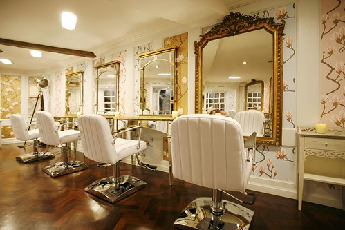 beauty the brazilian blowdry at taylor taylor london