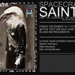 Spacecraft Saints @ Fice