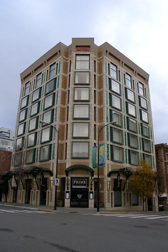 Magnolia Hotel Victoria