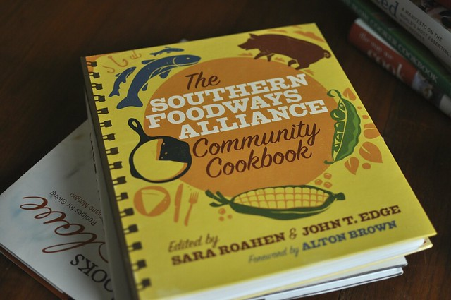 Southern Foodways Alliance Community Cookbook