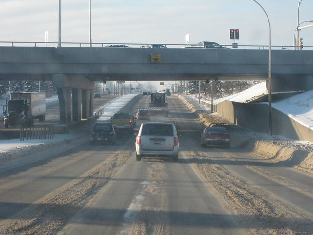 Yellowhead Trail