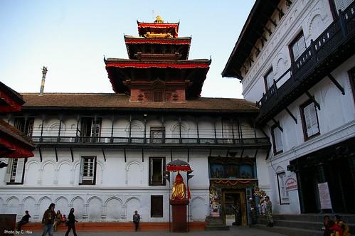 Durbar Square (Kathmandu)