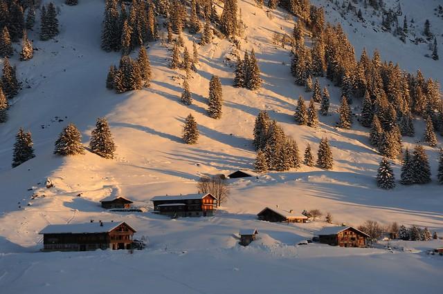 Aravis, Alpes
