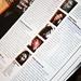 sta in de top 30 lijst van meest invloedrijke Nederlanders online! by Anna-Maria Giannattasio