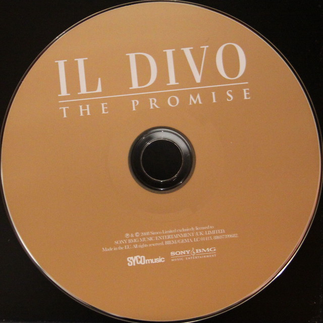 Who is il divo - Il divo meaning ...
