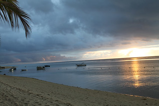 Mauritius - boats