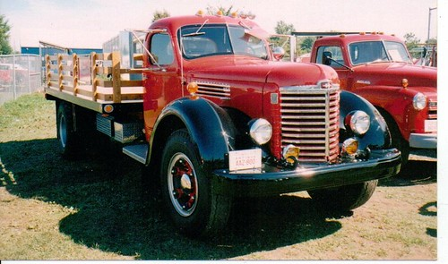 auto show canada 1948 car truck shoe sussex automobile display antique voiture international newbrunswick camion concours stake ancienne balloonfestival kb8