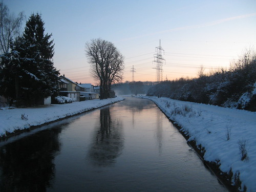 "Vohringen from the book ""Of Walking in Ice (2007)"" by Werner Herzog"