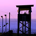 Honor Bound Guard Tower at JTF Guantanamo
