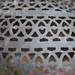 Small photo of Antique Lamp Shade