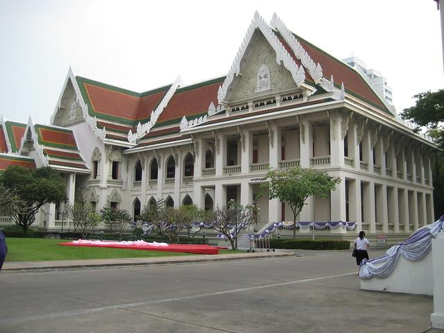 Faculty of Arts, Chulalongkorn University  Explore Paul ...