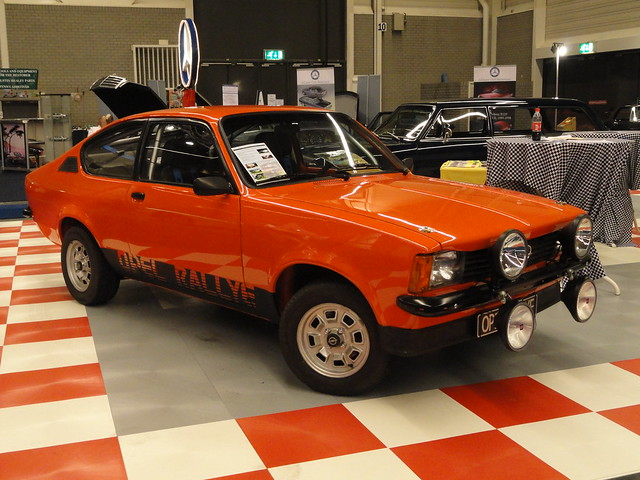 opel kadett c rallye coupe flickr photo sharing. Black Bedroom Furniture Sets. Home Design Ideas