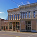 Old buildings, Perry, Missouri