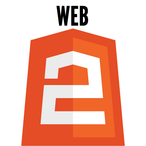 This W3C/HTML5 logo reminds me of something…