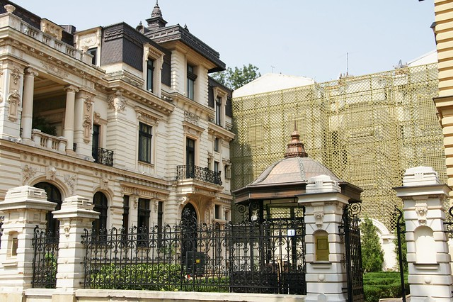 Bucharest – City With Rich Culture Melted With Great Nightlife